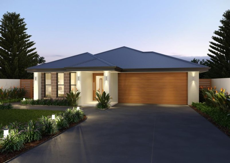 Lot 5 Pandanus Palms, Banksia Beach