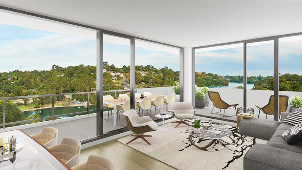 316 Burns Bay Road, Lane Cove