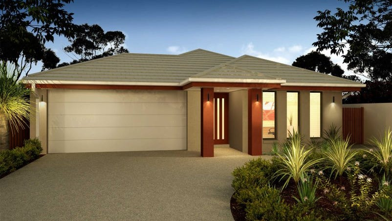 Lot 599 Honeymyrtle Street, Banksia Beach