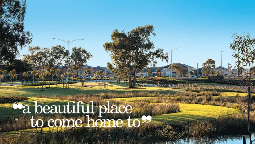 Somerfield Drive, Keysborough