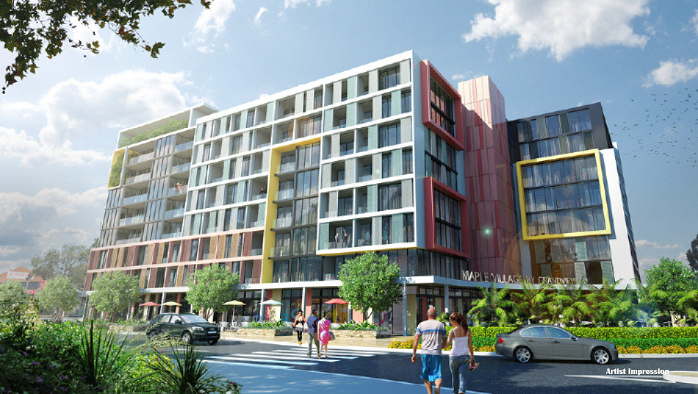 Projects discussion canterbury bankstown page 16 for 12th floor congress plaza