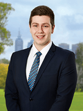 Julian Caldarera, Greg Hocking Real Estate - Werribee