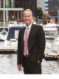 Andrew Ward, Lucas Real Estate - Docklands