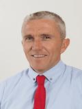 Geoff Eagles, Elders Real Estate - Picton