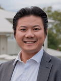 Marvin Wong, Coronis Real Estate - Coorparoo