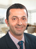Saeed Moghaddam, Brisbane Real Estate - Indooroopilly
