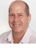Patrick Kenny, Ray White - Cairns South