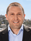 Richard Shalhoub, McGrath - Edgecliff