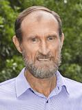 Bruce Yaldwyn, McGrath - Ballina