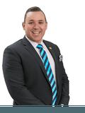 Chris Janzon, Harcourts Sergeant Property - RLA 257454