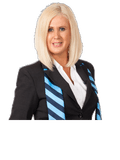 Sue Ward, Harcourts - M1