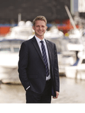 Chris Henson, Lucas Real Estate - Docklands