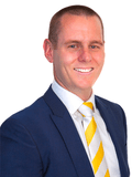 Will Ainsworth, Ray White  - Geelong