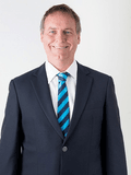 John Mendo, Harcourts Kingsberry  - Townsville