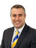 Joel Rawle, YPA Estate Agents - Caroline Springs