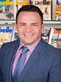 Rob Murphy, Belle Property - Toowoomba