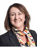 Gayle Jeffery, LJ Hooker - Launceston