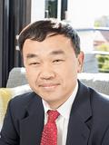 Jun Wu, Savills - Double Bay