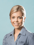 Lana Holznagel, Colliers International Residential - Toowoomba