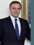 Jamie Brown, Bernard H Booth Pty Ltd - Adelaide