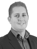 Brett Humby, Guardian Realty - Schofields