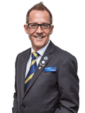 Stuart McLeod, Roberts Real Estate - Launceston