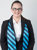 Hayley Mills, Harcourts Kingsberry  - Townsville
