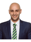 Mina Saad, O'Brien Real Estate - Cranbourne