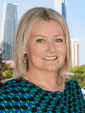 Lisa Halpin, McGrath - Broadbeach