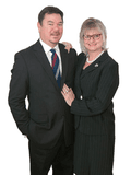 Mark and Janette Southwell, RE/MAX Property Shop - SANDGATE