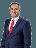 George Zintilis, Barry Plant - Coburg