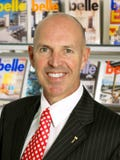 Ted Walton, Belle Property  - Paddington