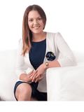 Lauren Ward, Harcourts - Coorparoo