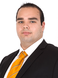 Julian Clifton, Coronis Realty - Redcliffe
