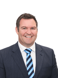 Scott Rumble, Harcourts Solutions Inner City