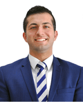 Chris Nalbandidis, Rendina Real Estate - Kensington