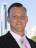 Greg Washington, McGrath - Broadbeach