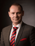 Garry Greco, Red Property - Manly