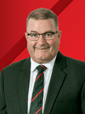 Phillip Shearing, Towns Shearing Real Estate - Launceston