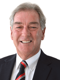 Jim Sherrah, Lucy Cole Prestige Properties - Bundall