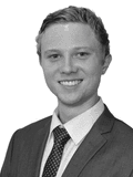 Luke Douglas, Ray White - Bulimba