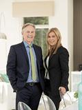 Stephanie & John Williams, Harcourts Brock Williams - Luxury Property Selection (RLA247163)