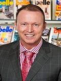 Paul Clarke, Belle Property - Newtown