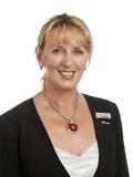 Sharon Schnyder, LJ Hooker - Belconnen