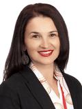 Irena Simunec, LJ Hooker - Belconnen