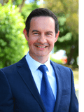 Andrew Johnson, Forde Property - NOOSA HEADS