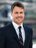Dylan Emmett, Lucas Real Estate - Docklands