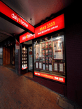 Sales Department, Daly & Bernar - Epping