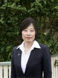 Louise Zhang, Jellis Craig - Doncaster