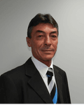 Jim Sykes, Harcourts - Hervey Bay